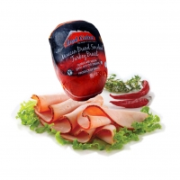 Mexican Brand Smoked Turkey Breast