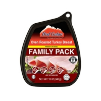 Oven Roasted Turkey Breast Family Pack